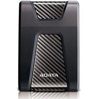 """Dyski zewnętrzne, Dysk Adata HD650 - pojemność: 2 TB, USB: 3.1, 2.5"""""""