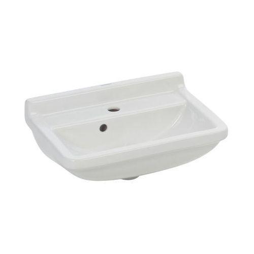Umywalki, Umywalka klasyczna 50x36 cm z Starck 3 Duravit 030050