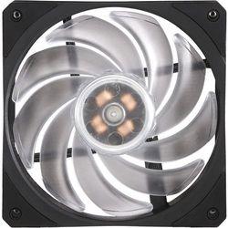 Chłodzenie do procesora Cooler Master Hyper 212 RGB Black Edition RR-212S-20PC-R1