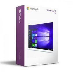 Windows 10 Professional Polska wersja językowa! / szybka wysyłka na e-mail / Faktura VAT / 32-64BIT / WYPRZEDAŻ