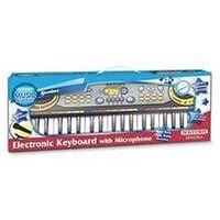 Instrumenty dla dzieci, Organy elektroniczne 37 klawiszy