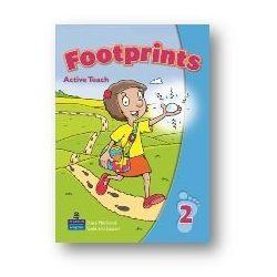 Footprints 2. Oprogramowanie do Tablic Interaktywnych