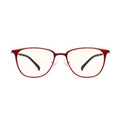 Pozostała moda, Okulary Xiaomi TS Computer Glasses Red