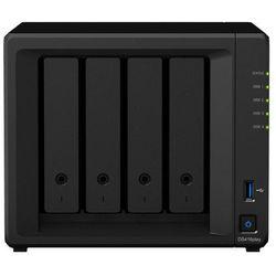 Synology-serwer plików DS418play DS418play - odbiór w 2000 punktach - Salony, Paczkomaty, Stacje Orlen