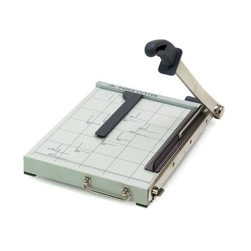 Gilotyny i trymery biurowe, Gilotyna Argo Paper Cutter A4 z auto dociskiem