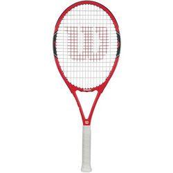Wilson rakieta tenisowa Federer 100 Tns Rkt W/O Cvr 2 - BEZPŁATNY ODBIÓR: WROCŁAW!