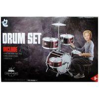 Pozostałe zabawki edukacyjne, Zabawka SWEDE Perkusja Q2160 + DARMOWY TRANSPORT!