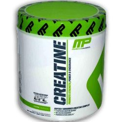 Kreatyna MUSCLE PHARM Creatine 300g Najlepszy produkt Najlepszy produkt tylko u nas!