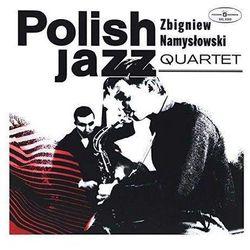 Zbigniew Namysłowski Quartet - Zbigniew Namysłowski Quartet (Polish Jazz)(Winyl)