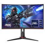 Monitor AOC C27G2ZU