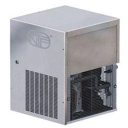 Łuskarka do lodu typu kruszonego 128 kg/24 h, chłodzona powietrzem, 0,7 kW, 560x569x600 mm | NTF, MGT 310 A