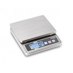 Waga stołowa FOB-NS 0.5K-4NS [Max] 0,5 kg odczyt 0,1 g