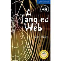 Książki do nauki języka, A Tangled Web. Cambridge English Readers 5 (opr. miękka)