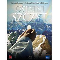 Filmy dokumentalne, Ostatni szczyt - film DVD