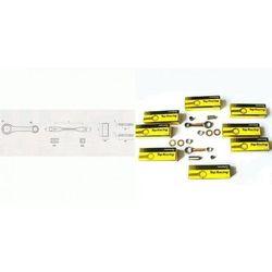 Korbowód standard Yamaxa DT 50 LC - RD 50 - RZ 50 KRJ6001024
