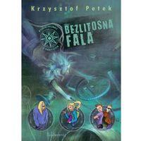 Książki dla młodzieży, Bezlitosna fala (opr. broszurowa)