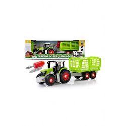Mini farma traktor 1Y41CL Oferta ważna tylko do 2031-07-30