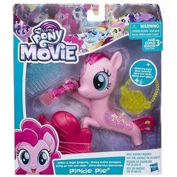 My Little Pony Modne Syreny PINKIE PIE - DARMOWA DOSTAWA OD 199 ZŁ!!!