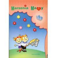 Pedagogika, Marzenia Mamy (opr. broszurowa)