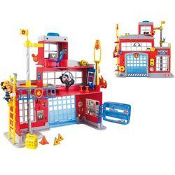 Imc toys REMIZA STRAŻACKA MYSZKI MIKI NA RATUNEK Oferta ważna tylko do 2022-02-02