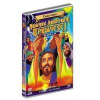 Filmy religijne i teologiczne, Cuda Jezusa (seria Najwięksi bohaterowie i opowieści Biblii)