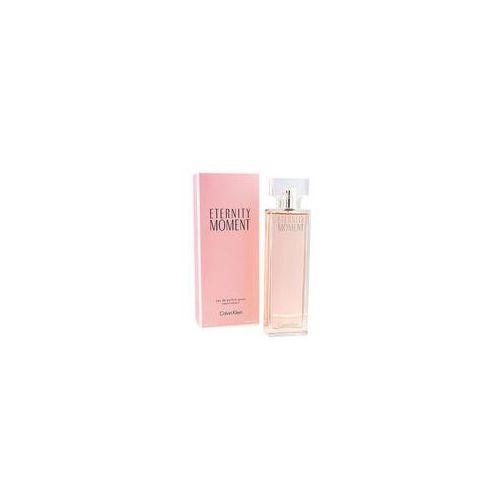 Wody perfumowane damskie, Calvin Klein Eternity Moment Woman 50ml EdP