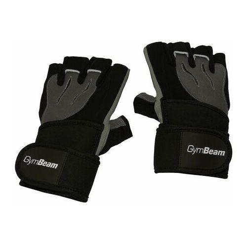 Odzież do fitnessu, GymBeam Fitness rękawice Ronnie