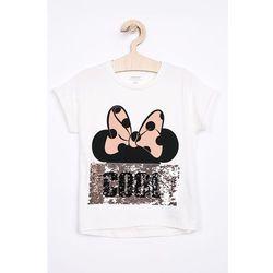 Name it - Top dziecięcy Disney Minnie Mouse 116-152 cm