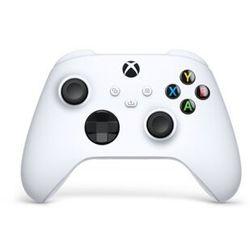 QAS-00002 Xbox Robot White Kontroler Bezprzewodowy MICROSOFT