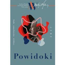 POWIDOKI - KOLEKCJA ANDRZEJ WAJDA: ANTOLOGIA FILMÓW XXI WIEKU (Płyta DVD)