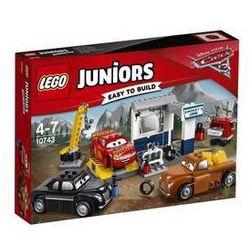 Zestawy LEGO® JUNIORS® JUNIORS 10743 Warsztat Smokey'ego