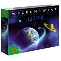 Gry dla dzieci, Zabawka Edukacyjna Quiz Wszechświat Big