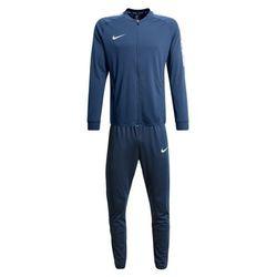 Nike Performance DRY SQAD SET Dres armory navy/white/white