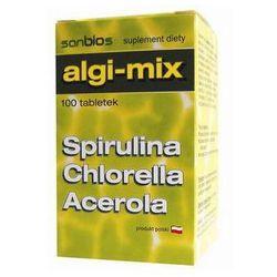 Algi Mix 100 tabl.