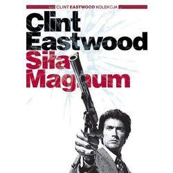 Siła magnum (DVD) - Ted Post DARMOWA DOSTAWA KIOSK RUCHU