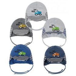 AJS 40-057 czapka dziecięca