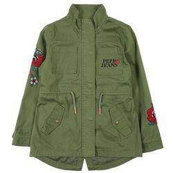 Pepe Jeans Płaszcz 'ELSA' khaki