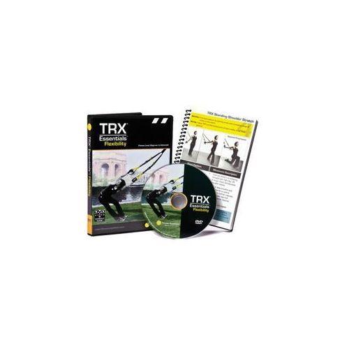 Pozostałe filmy, TRX Flexibility DVD & Guide FLEXDVD