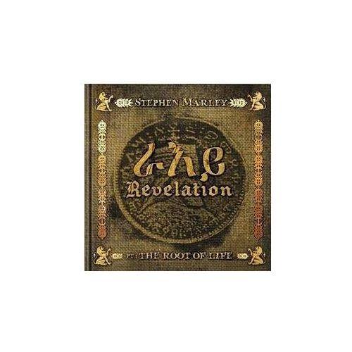 Dub, reggae, ska, Stephen & Damian 'jr Gong' Marle Marley - Revelation Part 1: Root Of Life
