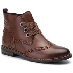 Botki MARCO TOZZI - 2-25100-33 Chestnut Antic 300