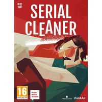 Gry na PC, Gra PC Serial Cleaner
