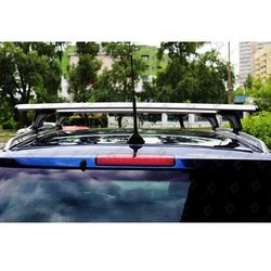 Bagażnik bazowy na dach Cruz 935-544 AIRO X118 BMW 2 F46 Grand Tourer od 2015 (relingi zintegrowane)