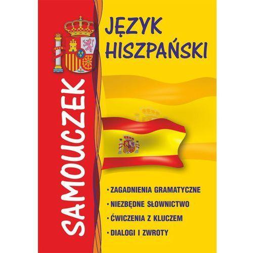 E-booki, Język hiszpański - samouczek - Adam Węgrzyn