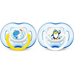 Philips Avent Smoczki Freeflow