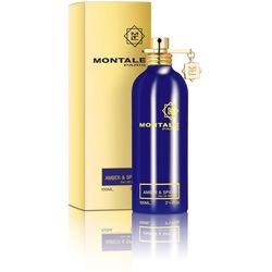 MONTALE Amber & Spices EDP 100 ml Unisex
