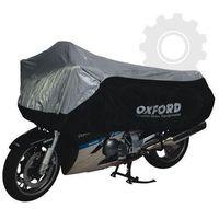 Pokrowce motocyklowe, OXFORD Umbratex pokrowiec na motocykl wodoodporny