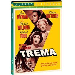 Trema (Kolekcja Alfreda Hitchcocka) (Płyta DVD)