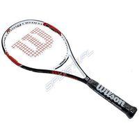 Tenis ziemny, Rakieta tenis ziemny Wilson N Flame 110 L3 653800