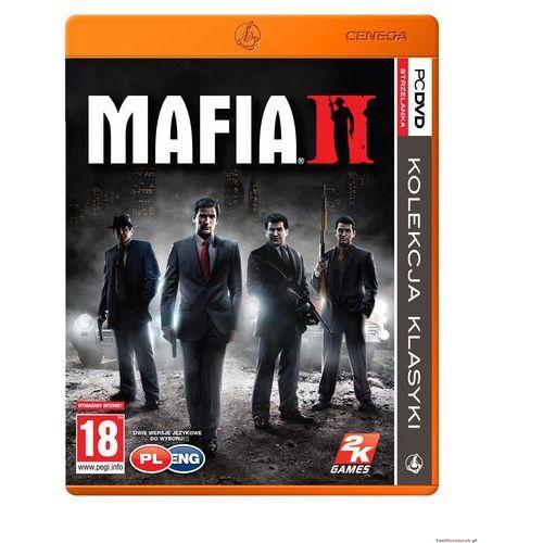 Gry na PC, Mafia 2 (PC)