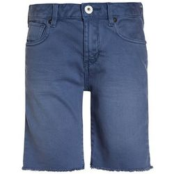Scotch Shrunk 5 POCKET ROCKER Szorty jeansowe worker blue